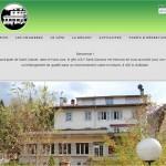 Gîte Joly. Gîte et chambres d'hôtes à Villard Saint-Sauveur, proche de St-Claude dans le Jura