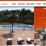 Villa la Badiane. Location de villa avec piscine sur Cannes, Mandelieu la Napoule et Tanneron